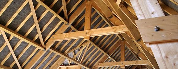 Calcul De Charpente Bois - BCO Menuiserie maisonà ossature bois, Charpentes, Menuiseries extérieures et intérieure